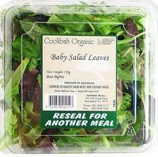 Salad Mix Leaves
