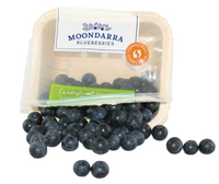 Blueberries - 1 punnet