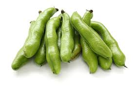 Beans - Broad Beans 500g