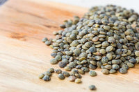 Legumes - French Green Lentils 660g