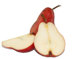 Pear - Red Sensation