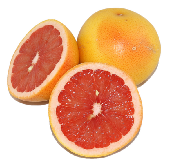 Grapefruit - Ruby