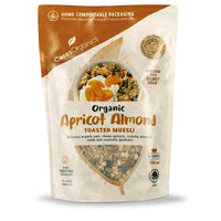 Muesli Apricot and Almond 700g