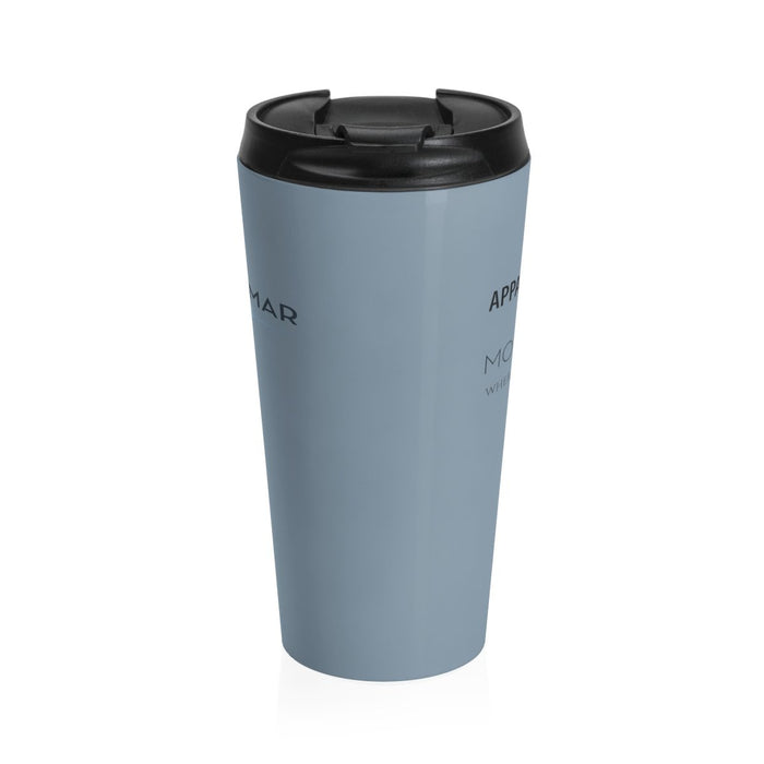 Stella Mar Films Travel Mug