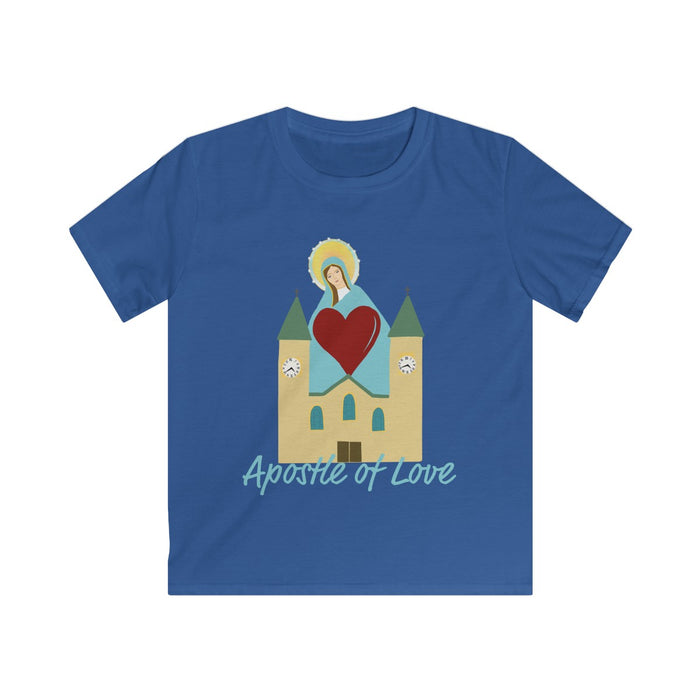 Apostle of Love Kids t-shirt