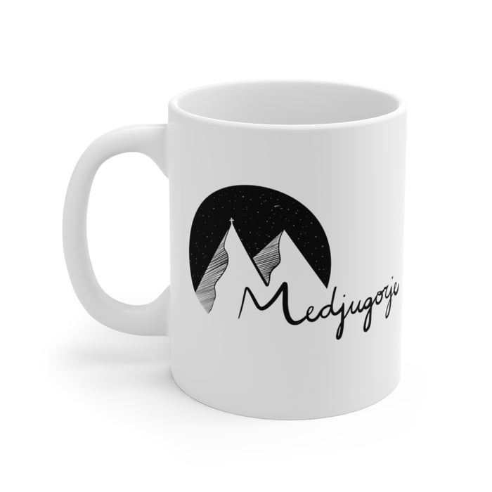 Morning Prayer Mug