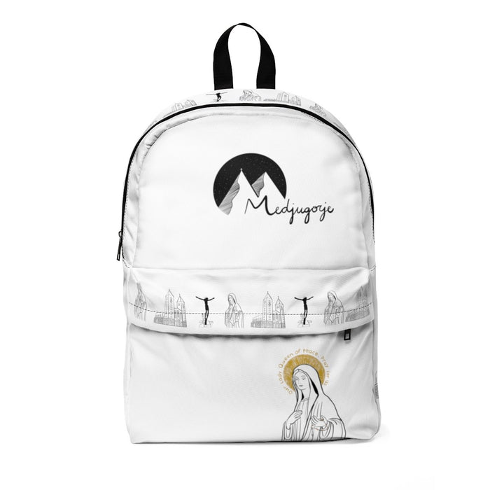 Medjugorje Backpack II