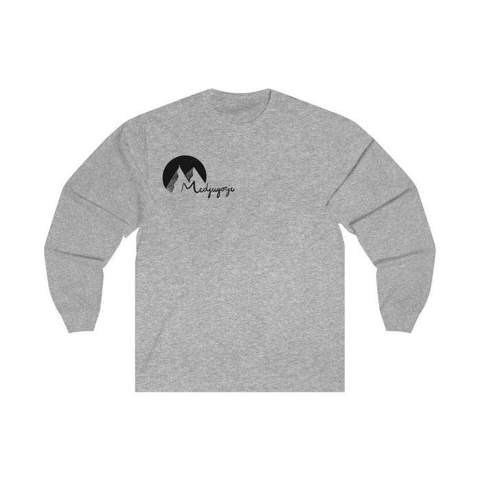 Men's Medjugorje Long Sleeve Tee