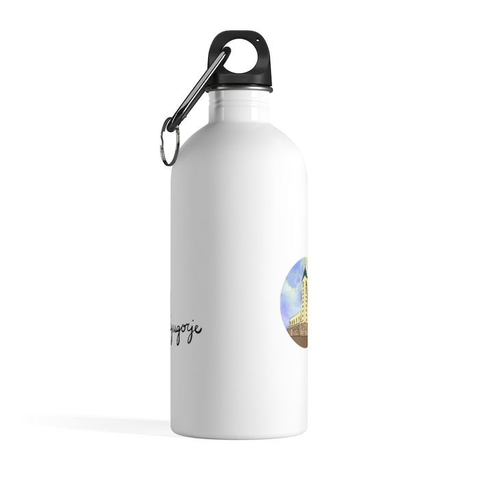 Medjugorje Stainless Steel Water Bottle