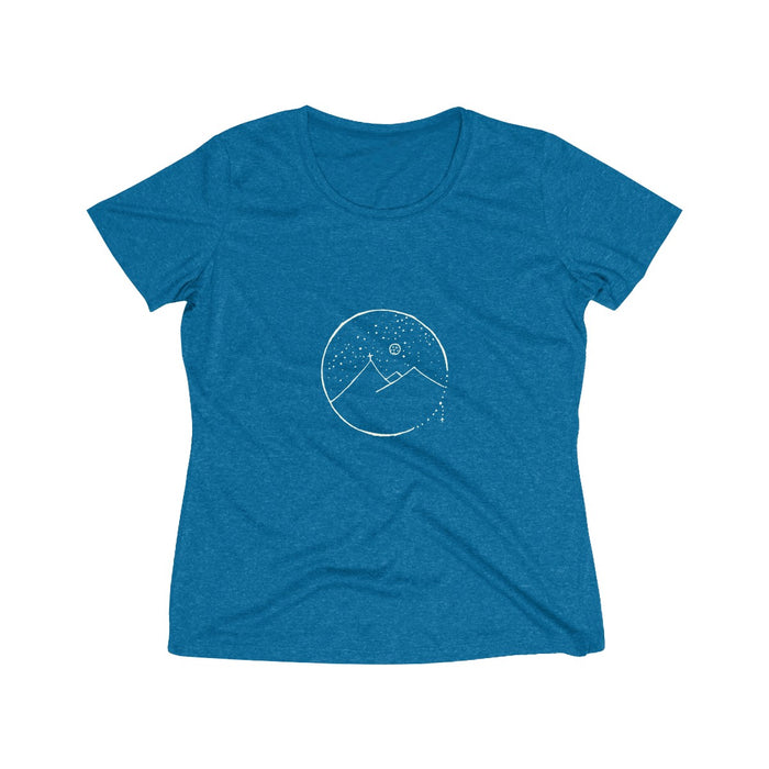 Women's Cross Mountain Tee