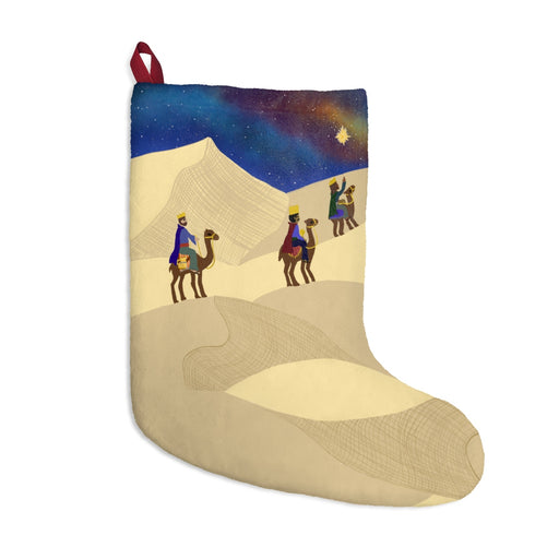 Three Wise Men Christmas Stockings