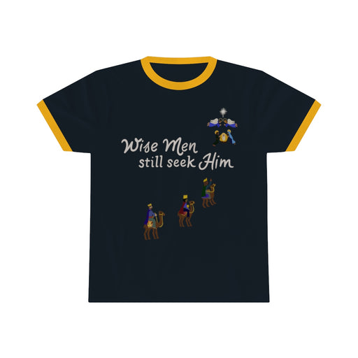 Wise Men Christmas - Adult Tee
