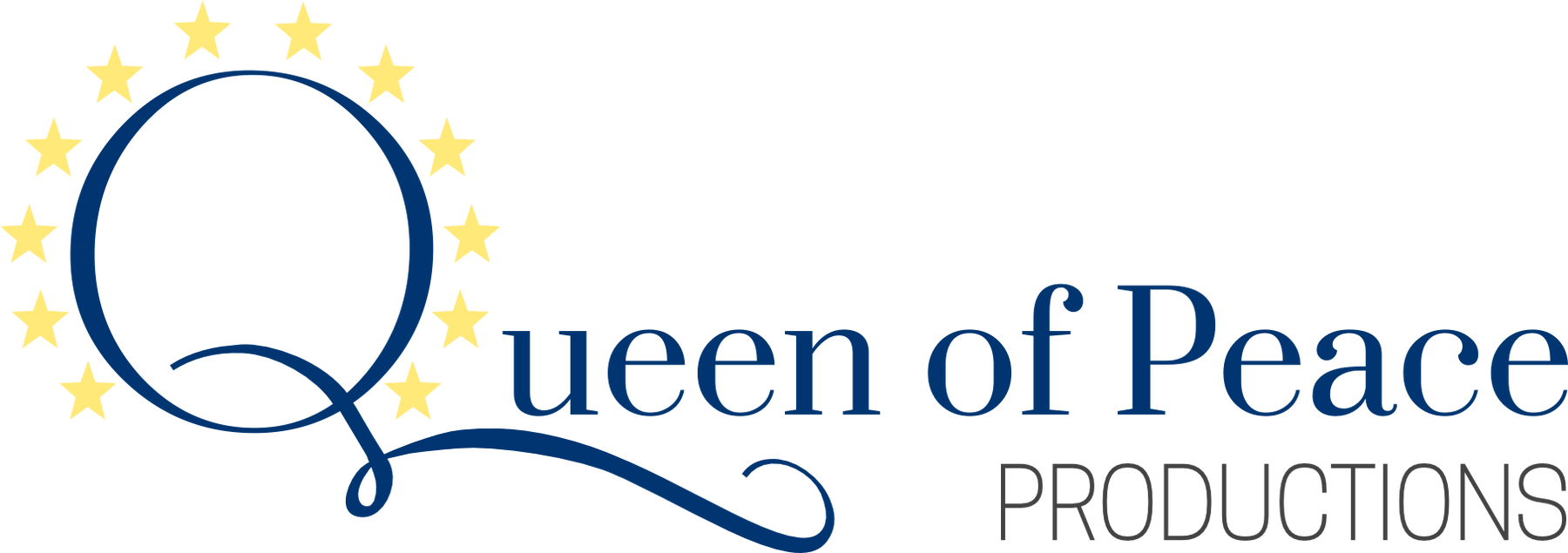 Donation to Queen of Peace Productions