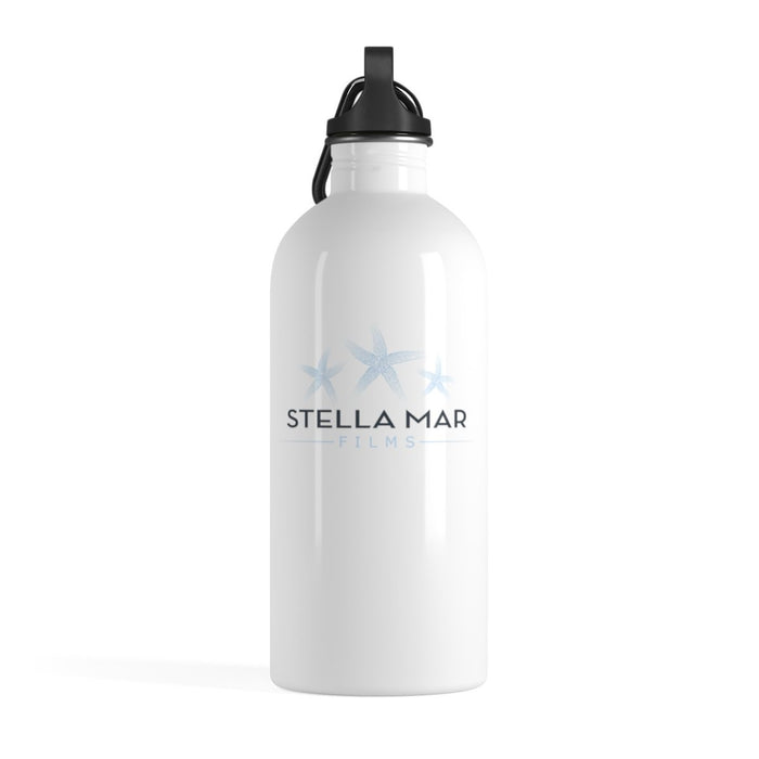 Stella Mar Films Water Bottle