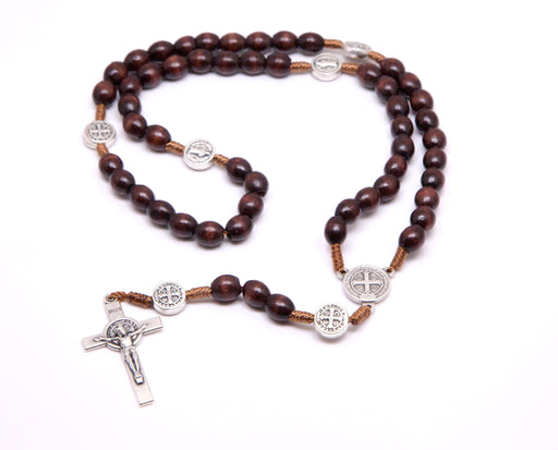 Small St. Benedict Rosary
