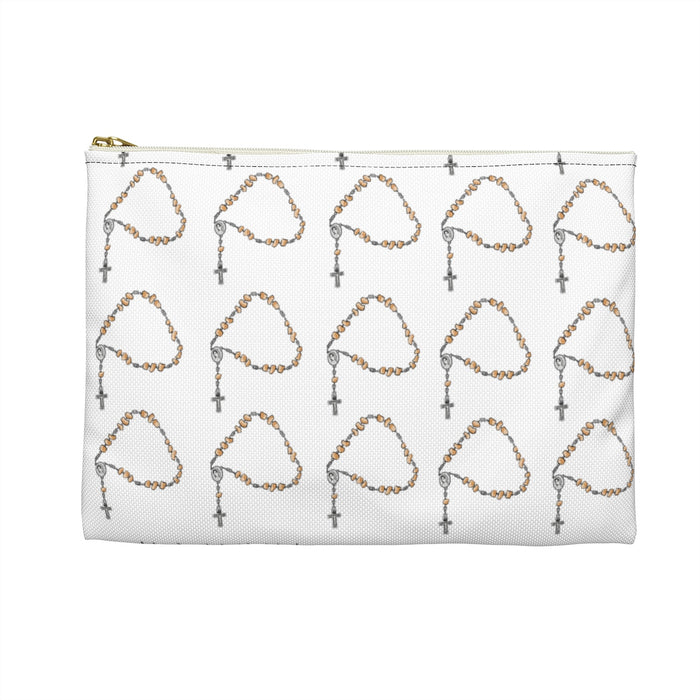 Our Lady Queen of Peace Pouch