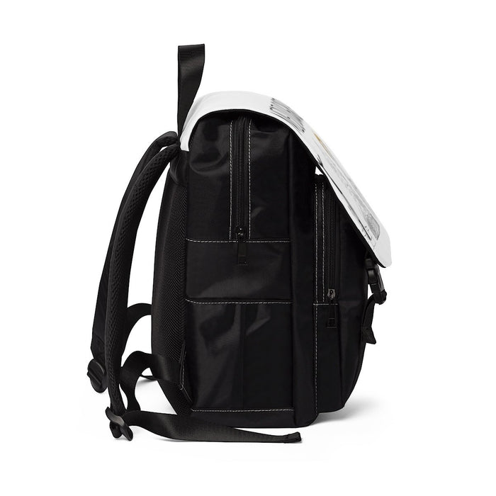 Medjugorje Backpack