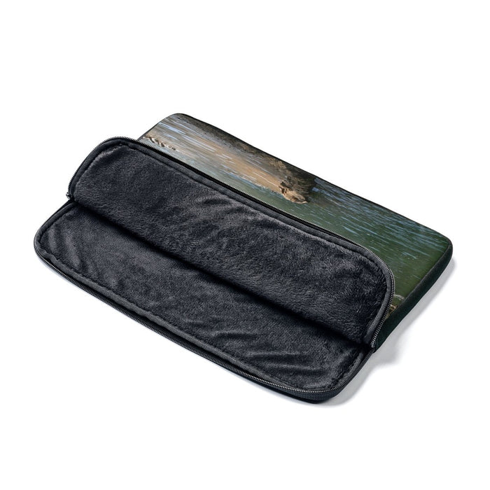Kravice Waterfall Laptop Sleeve