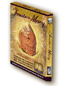 The Fruits of Mary DVD