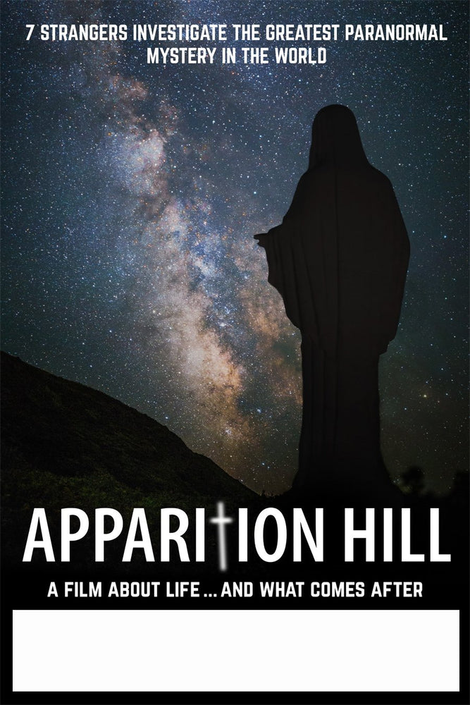 Apparition Hill Mini-Posters