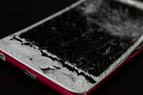 Dropped Phone