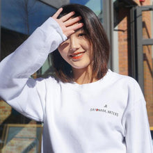 Load image into Gallery viewer, Sayonara, Haters Sweatshirt PROMOTION