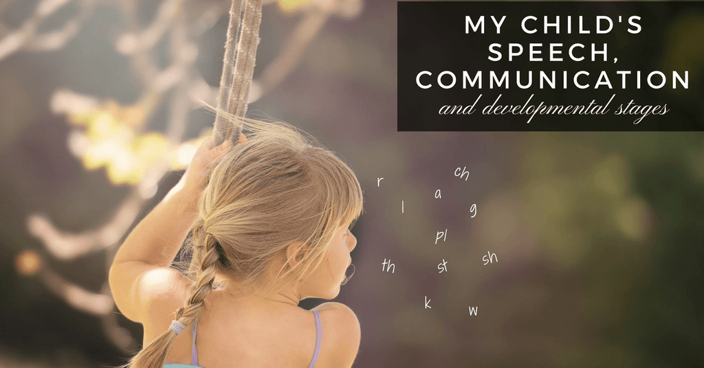 A parent's guide to a child's communication 'milestones'
