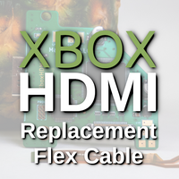 XboxHDMI Replacement Flex