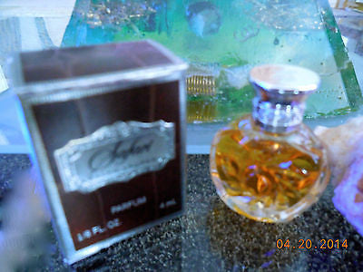 vintage SAFARI by Ralph Lauren PARFUM 4ml 1/8 OZ  Miniature Rare Mint
