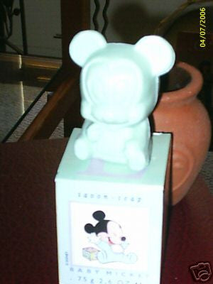 DISNEY BABY MICKEY (1) savon SOAP