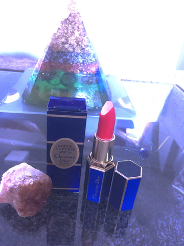 CHRISTIAN DIOR LIPSTICK #546 MANNEQUIN- REGULAR SIZE - BOXED