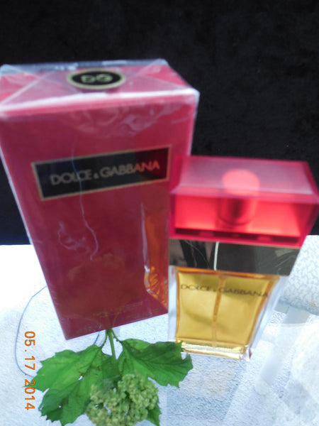 Dolce & Gabbana w 50 ml pdt spray