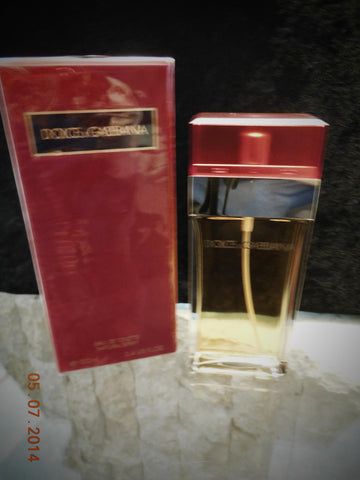Dolce & Gabbana 100 ml edt spray