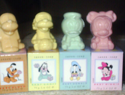 DISNEY BABY savon Soap