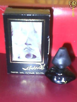 SALVADOR DALI PURE PARFUM 5ML COLLECTIBLE VERY RARE
