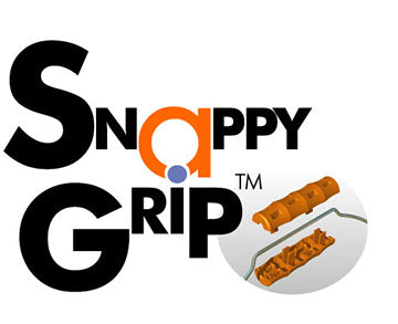 Snappy Grip Bucket Handles