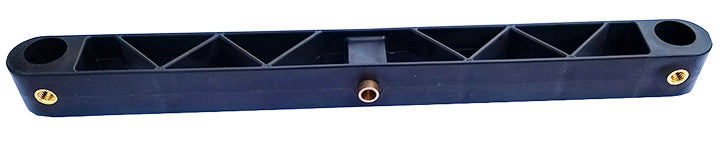 Gold Magic Axle Bar