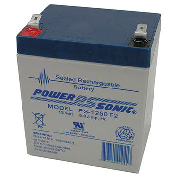 12 Volt Gel Cell Battery