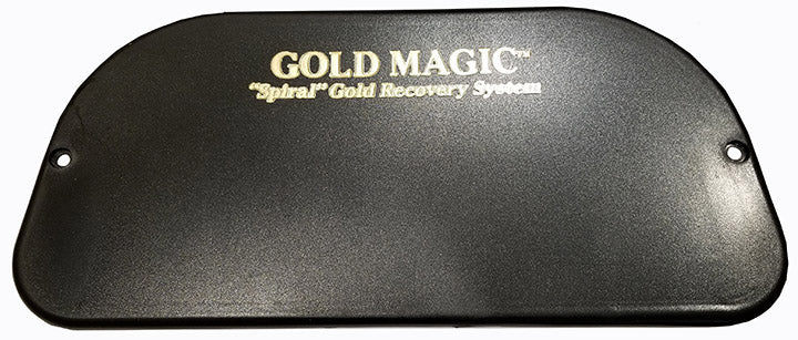 Gold Magic Control Box Cover