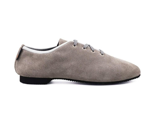 PD J003 Grey Nubuck