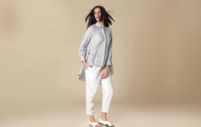 Are You Comforting Your Way Through with Long Tops?