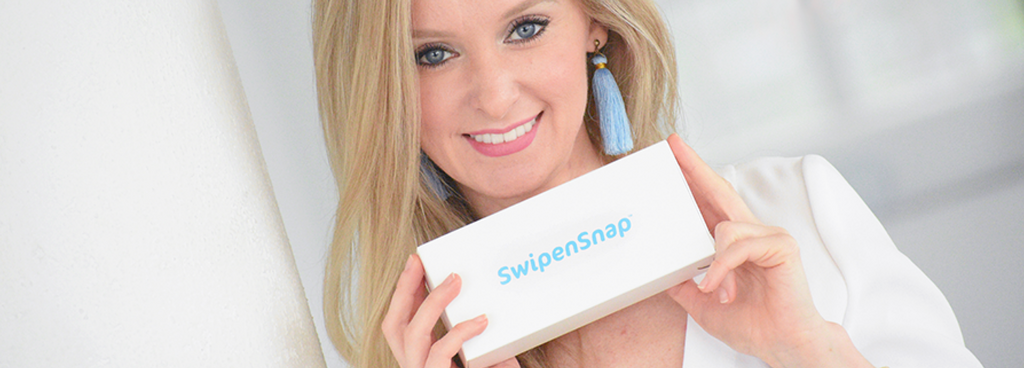 Women Who Own It - Meet The Founder & CEO of SwipenSnap™