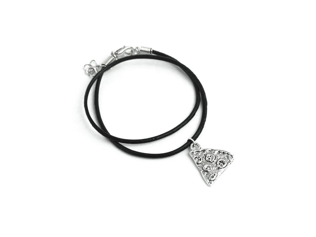 Choker with diff. pendants #332