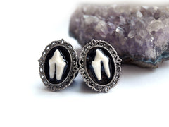 small silver Teeth Plugs #025