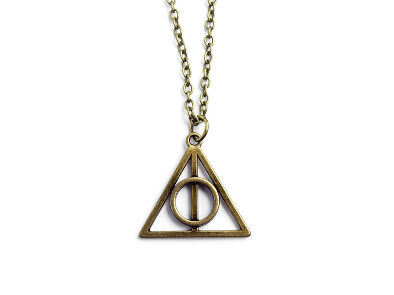 Bronze HP Necklace | Fux Jewellery