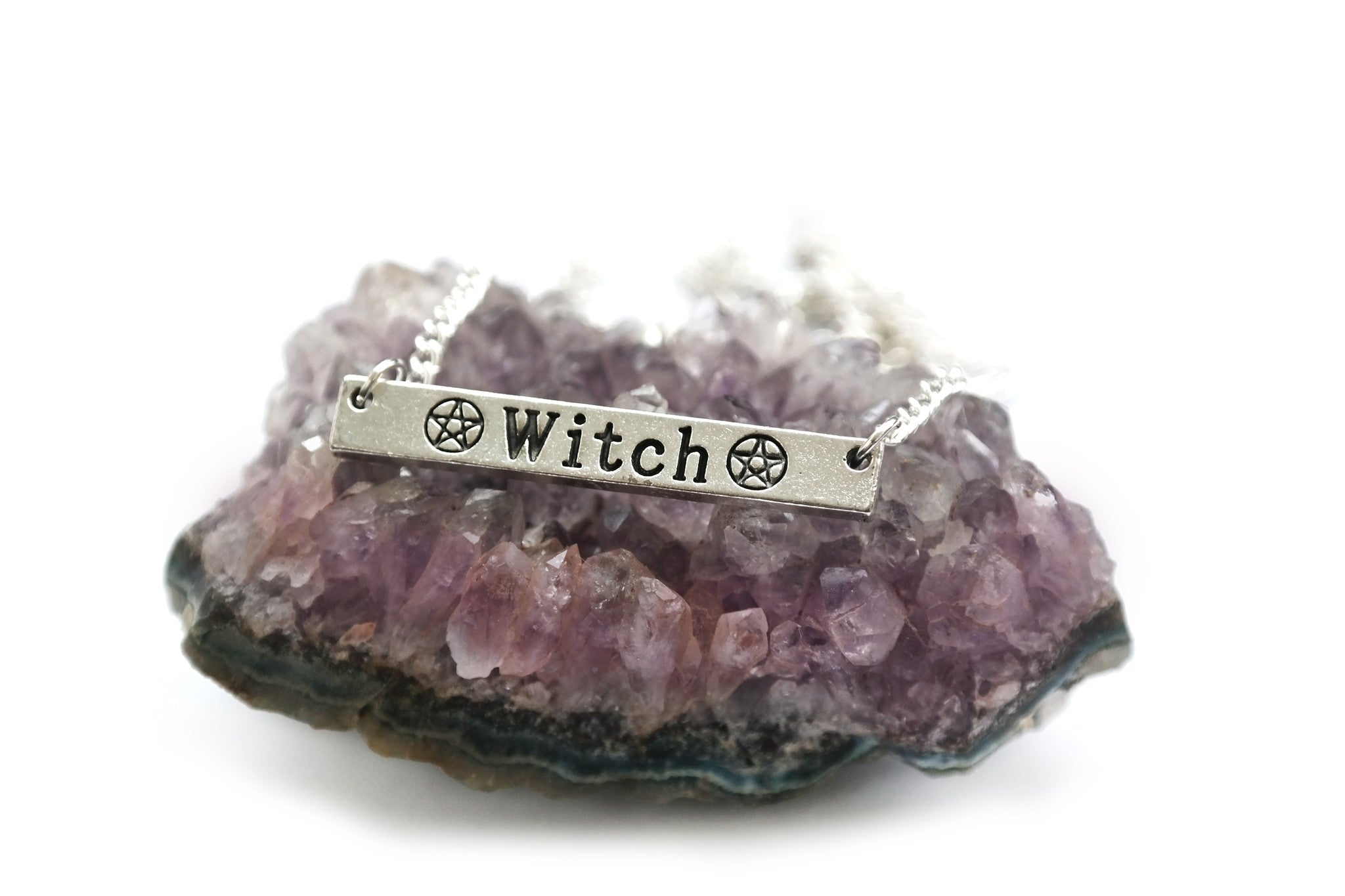 Witch Necklace #581