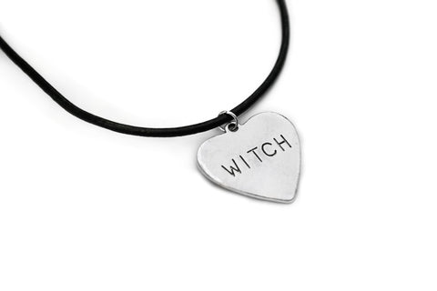 Witch Choker #589