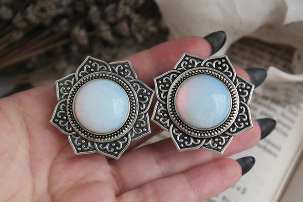 big Moondaughter Plugs #712 - Fux Jewellery