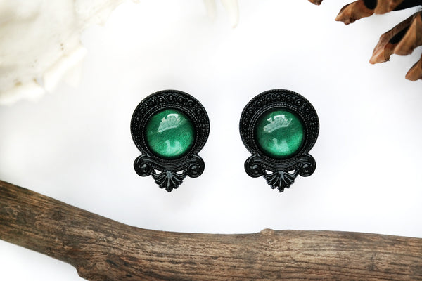 Maleficent Plugs #720
