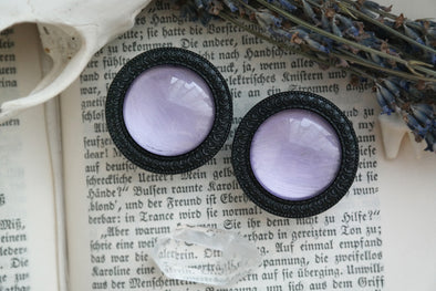 big Witchcraft Plugs #721 - Fux Jewellery